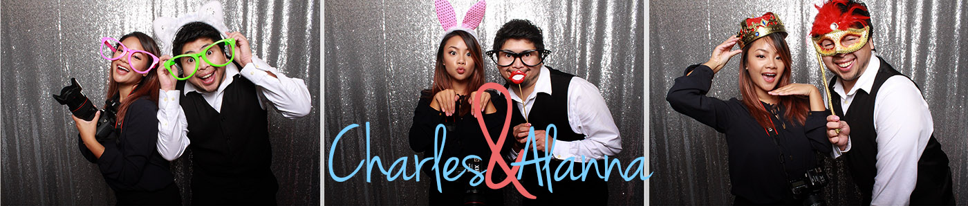 Charles & Alanna